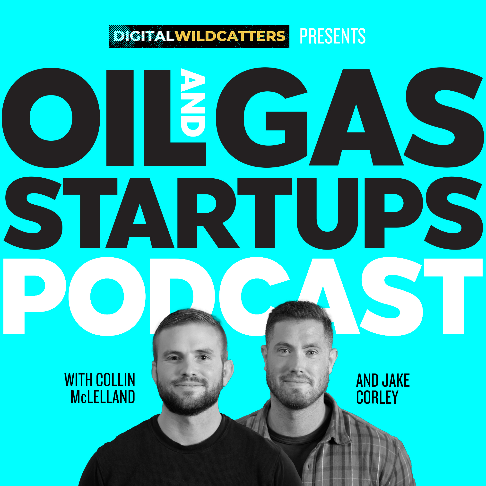 Crusoe Energy Systems | Cully Cavness on Oil and Gas Startups Podcast